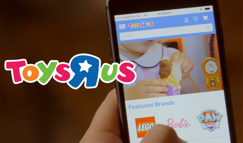 "Tru Kids Brands Partners with Hobby Warehouse for Australian Toys ""R"" Us Relaunch"
