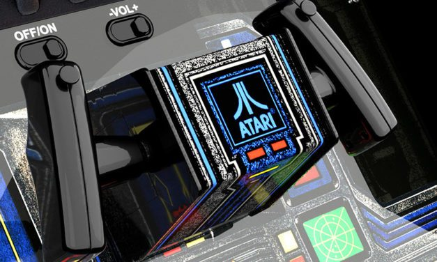 Arcade1Up's Atari Star Wars Cabinet Is Available for Presale