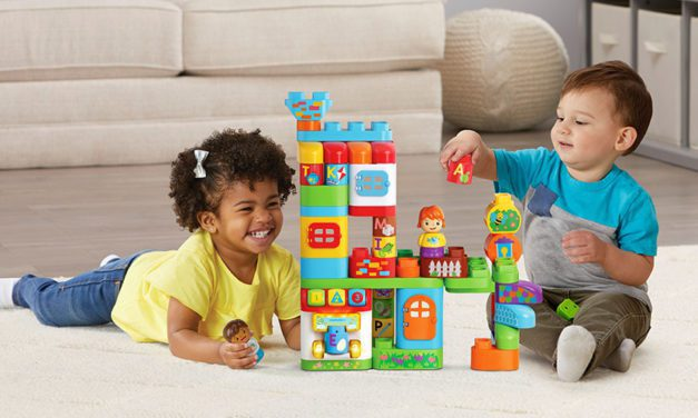 LeapFrog Builds on Its Product Line