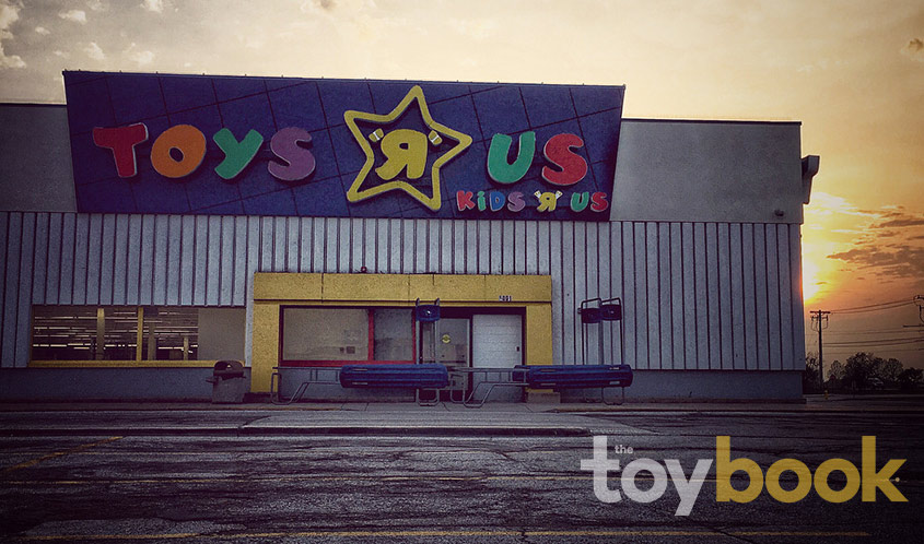 "New Lawsuit Alleges Toys ""R"" Us, Private Equity Execs Committed Fraud, Other Wrongdoings During Bankruptcy"