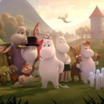 Gutsy Animations Taps WildBrain to Manage 'Moominvalley'