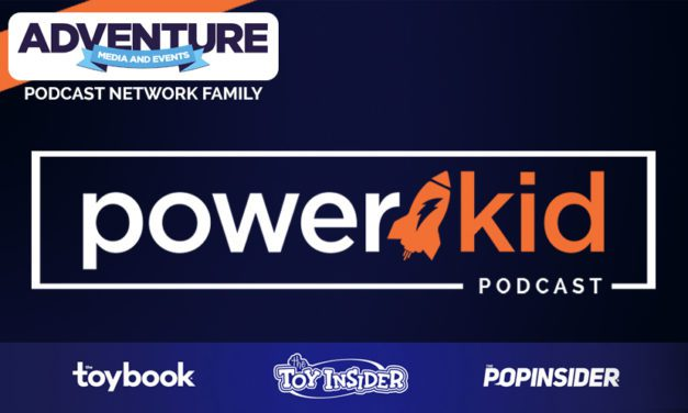 Power Kid Podcast Joins the Adventure Media and Events Podcast Network