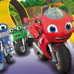 eOne's 'Ricky Zoom' Speeds Into New Territories this Fall