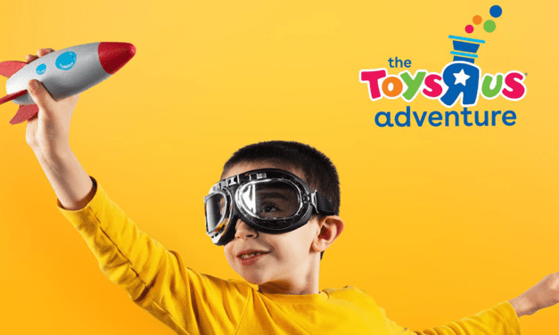 "Tru Kids Brands, Candytopia Partner for Toys ""R"" Us Adventure"