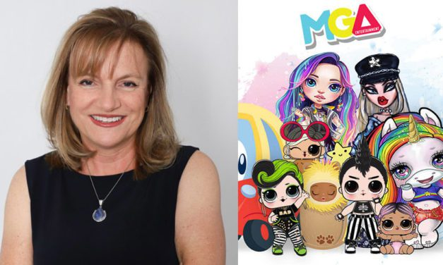 MGA Entertainment Taps Anne Parducci as Chief Content Officer
