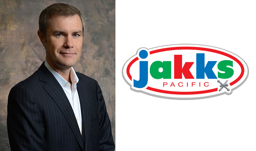 Jakks Pacific Hires John Kimble, Extends Stephen Berman's Term
