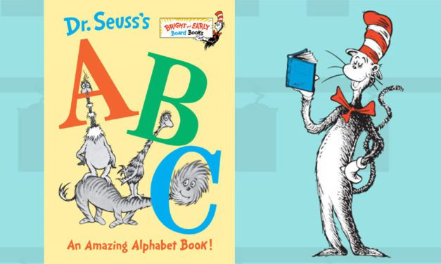 Dr. Seuss Enterprises Teams Up with Sugar Creative for AR Reading Apps