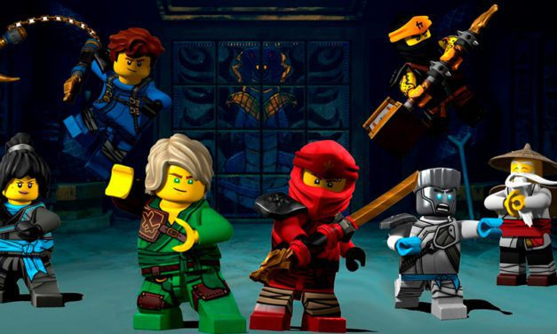The LEGO Channel Launches on OTT Platforms