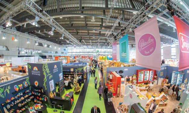 The Spielwarenmesse Enters 71st Year