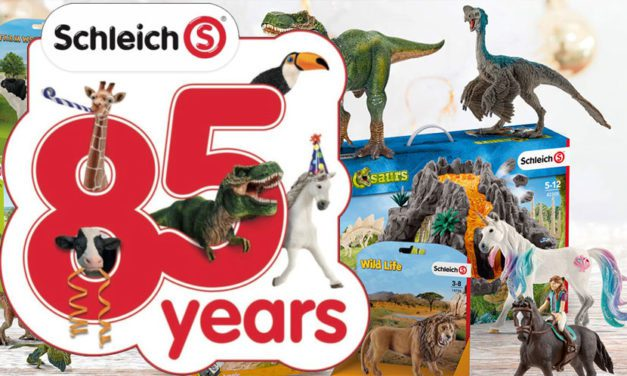 Schleich USA Brings Canadian Operations In-House