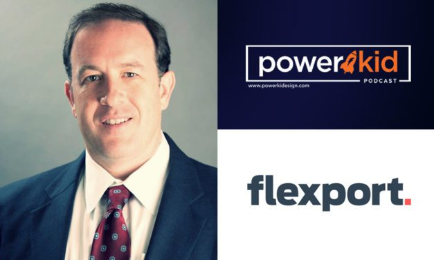 'Power Kid Podcast:' Flexport's Phil Levy Discusses Coronavirus Impact on the Toy Industry
