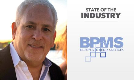 State of the Industry Q&A 2020: Blue Plate Media Services
