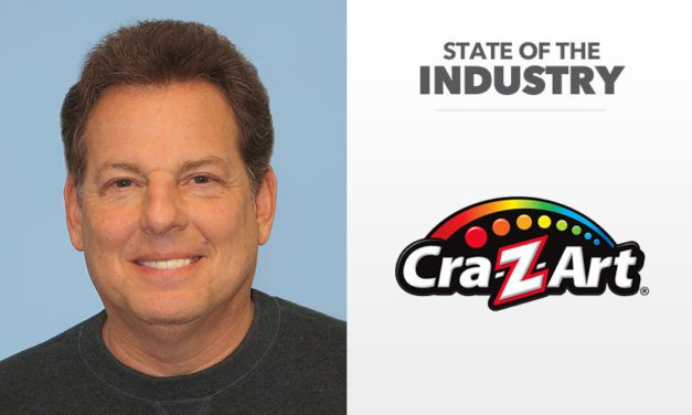 State of the Industry Q&A 2020: Cra-Z-Art