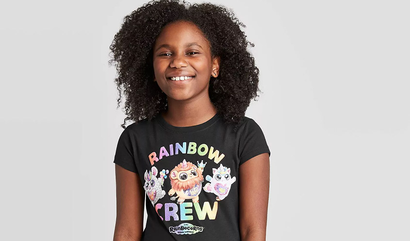 TFNY: ZURU, Brand Fresh Management Extend Rainbocorns Brand Into Licensing