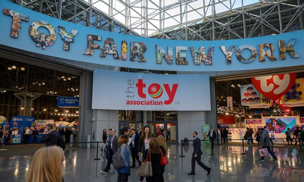 It's Official: Toy Fair Dallas Is Canceled, Toy Fair New York Postponed [UPDATED]