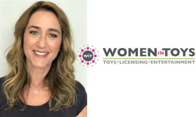 Janice Ross Appointed President of Women in Toys, Licensing & Entertainment