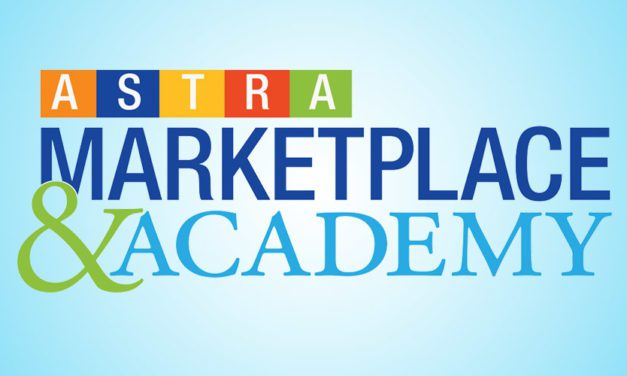 ASTRA's Marketplace & Academy 2020 Canceled