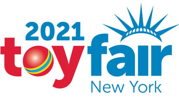 TFNY: Exhibitor Renewals Open for Toy Fair New York 2021