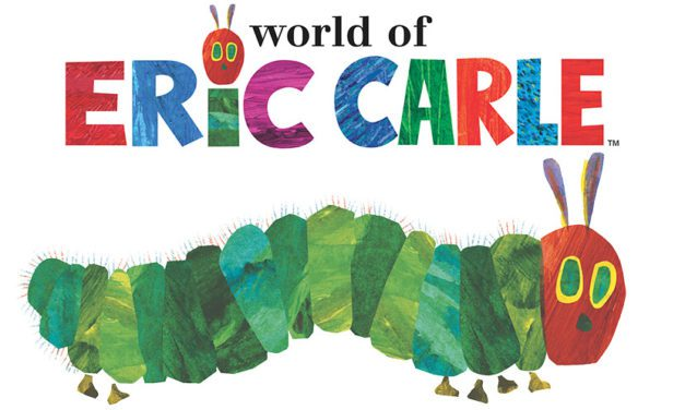 The Very Hungry Caterpillar Gets Licensing Agent in the Benelux