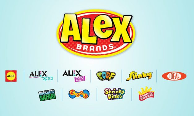 Alex Brands, Poof-Slinky Assets Are Headed to the Auction Block