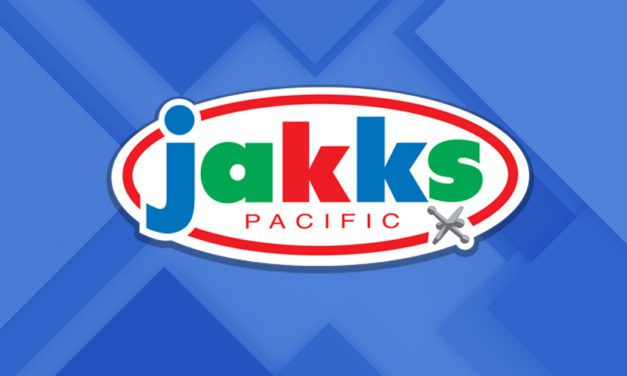 Jakks Pacific Takes Q1 Sales Hit as Margin, Supply Chain Improves
