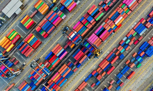 NRF Cautions Continuation of Double-Digit Shipping Declines