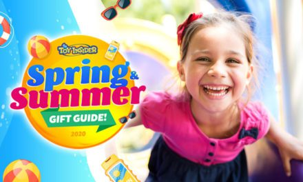 The Toy Insider Experts Reveal the Hottest Spring and Summer Toys of 2020