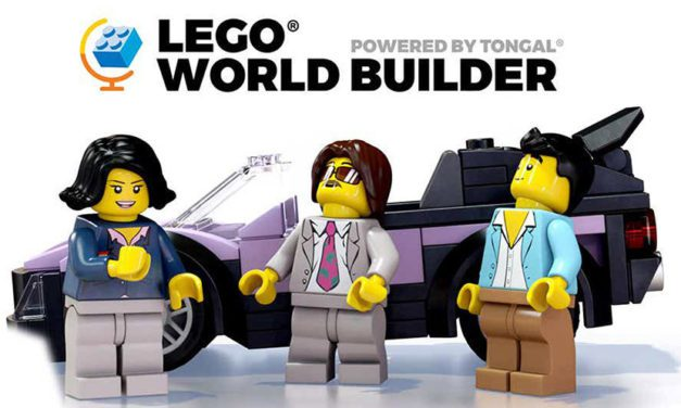 The LEGO Group Launches Online Creator Platform to Source Ideas from Fans