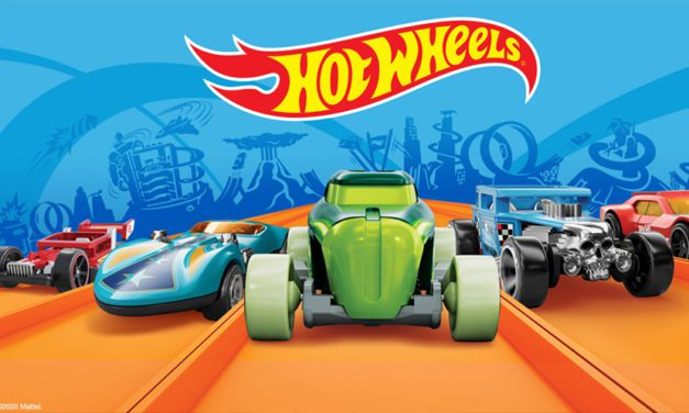 Writers Gear Up for Mattel's 'Hot Wheels' Movie