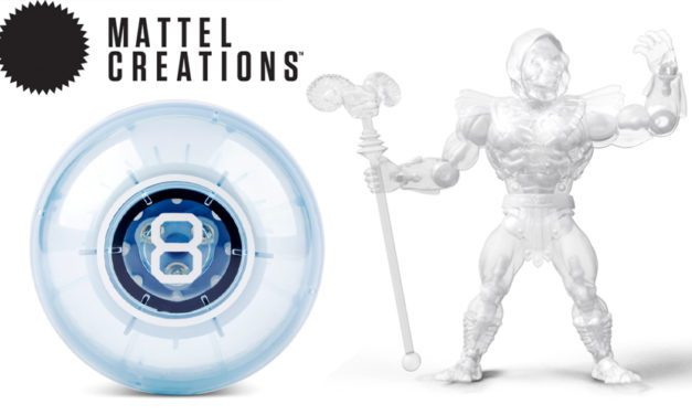 Mattel Launches Mattel Creations to Celebrate 75 Years of Creativity