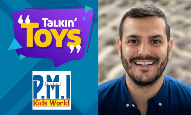 Talkin' Toys: PMI International Brings its Licensed Toys to the U.S.