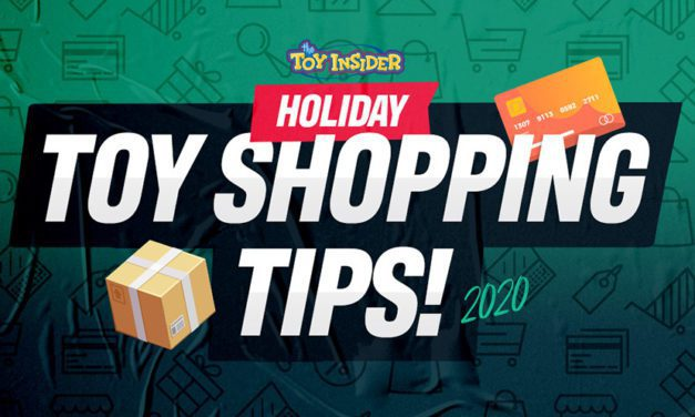 The Toy Insider Shares Top Tips for Holiday Toy Shopping During the Pandemic