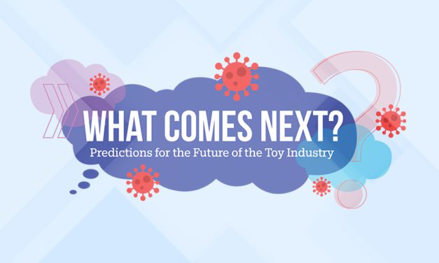 What Comes Next? Predictions for the Future of the Toy Industry