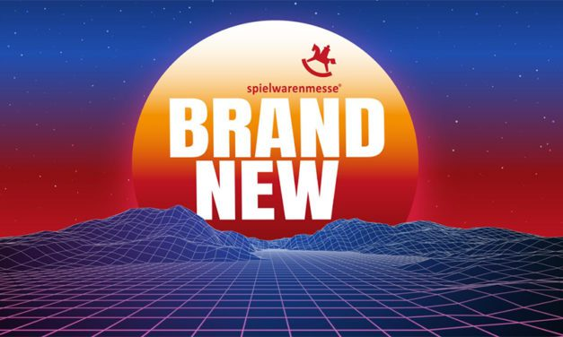 Talkin' Toys: Christian Ulrich Discusses the Launch of Spielwarenmesse BrandNew