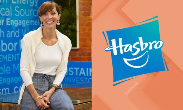 Hasbro Creates New Global Purpose Organization, Appoints Kathrin Belliveau as Chief Purpose Officer