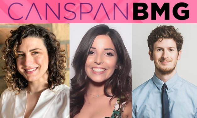 Canspan BMG Reveals Executive Promotions