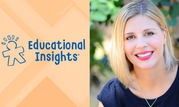Educational Insights Names Heather Weeks Senior Director of Product Development