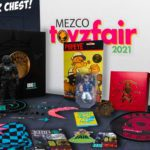 Mezco Releases Full Toyz Fair Scheduled and Exclusive Toy Box