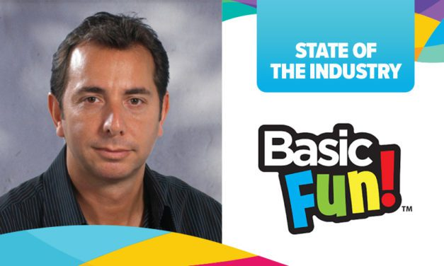State of the Industry Q&A 2021: Basic Fun!