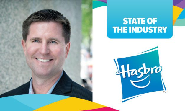 State of the Industry Q&A 2021: Hasbro
