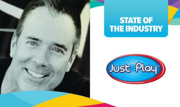 State of the Industry Q&A 2021: Just Play