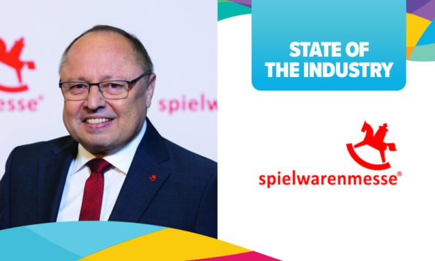 State of the Industry Q&A 2021: Spielwarenmesse