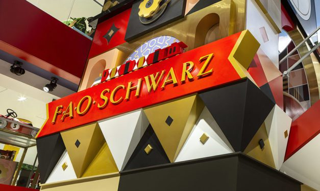 FAO Schwarz Heads to Italy, Milan Flagship Store to Open this Fall