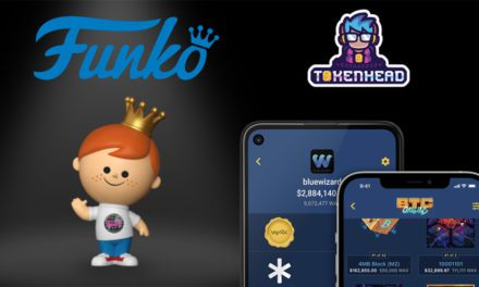 Funko Enters the NFT Collectible Space with TokenWave Acquisition