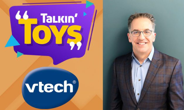 Talkin' Toys: VTech Gives Kids the Tech They Want