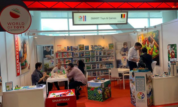 Spielwarenmesse, The Toy Association Partner to Bring World of Toys Pavilion to TFNY 2022