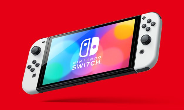 New Nintendo Switch Set to Hit Retail This Fall