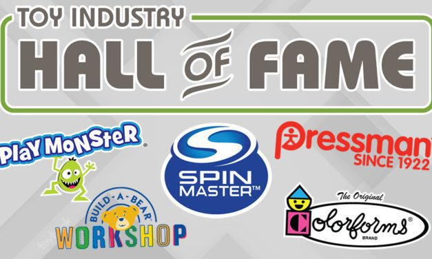 Voting Opens for 2022 Toy Industry Hall of Fame Inductees