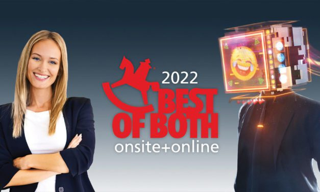 Spielwarenmesse 2022: A Q&A with Executive Board Spokesperson Christian Ulrich