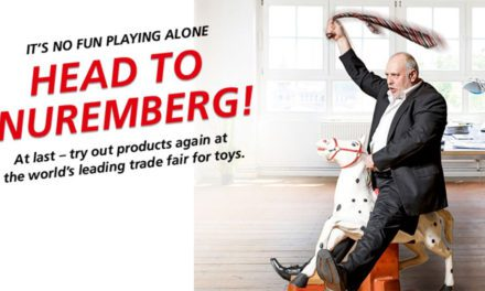 Spielwarenmesse Dialogue Invites U.S. Toy Industry to Learn More about 2022 Nuremberg Toy Fair